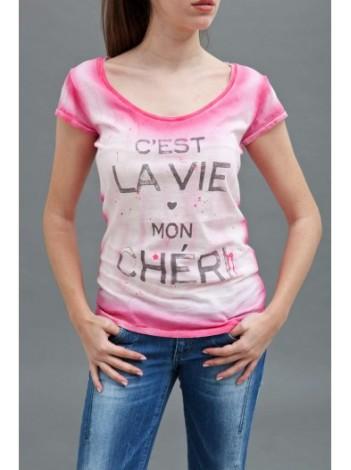 Дамска тениска CHERIE