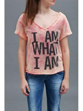 Дамска тениска DARI