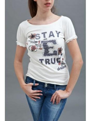 Дамска тениска SALOME