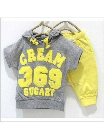 Cream 369 sugary
