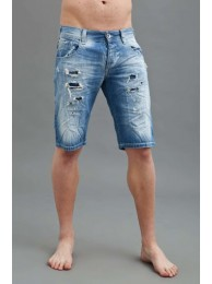 Къси панталони ROMAN-DES
