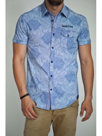 Мъжка риза FIGARO-SH