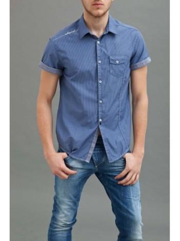 Мъжка риза FAUST-SH
