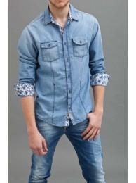 Мъжка риза ZAG-SH