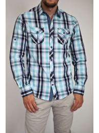 Мъжка риза BILES-SH