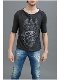 Тениска SHELDON