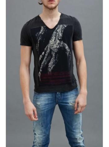 Тениска BROOKLYN