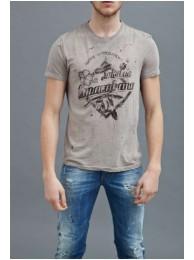 Тениска SALUD