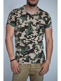 Тениска WANO