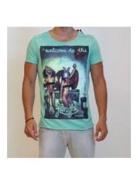 Тениска ODIN