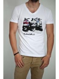 Тениска VESPA-13