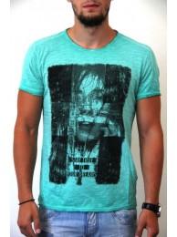 Тениска ASCIL