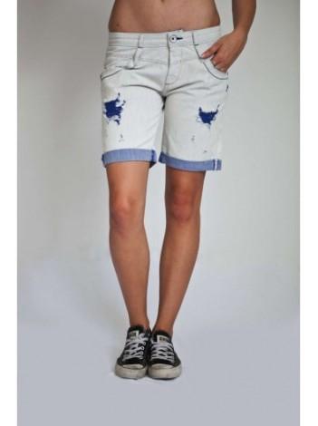 Къси панталони NESSIE-B