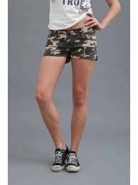 Къси панталони ADONA-396