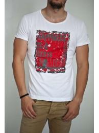 Тениска MIND-13
